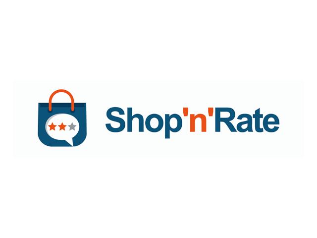 Shop'n'Rate